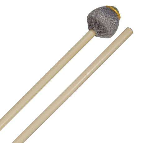 Vic Firth Ney Rosauro Signature Hard Vibraphone Mallets