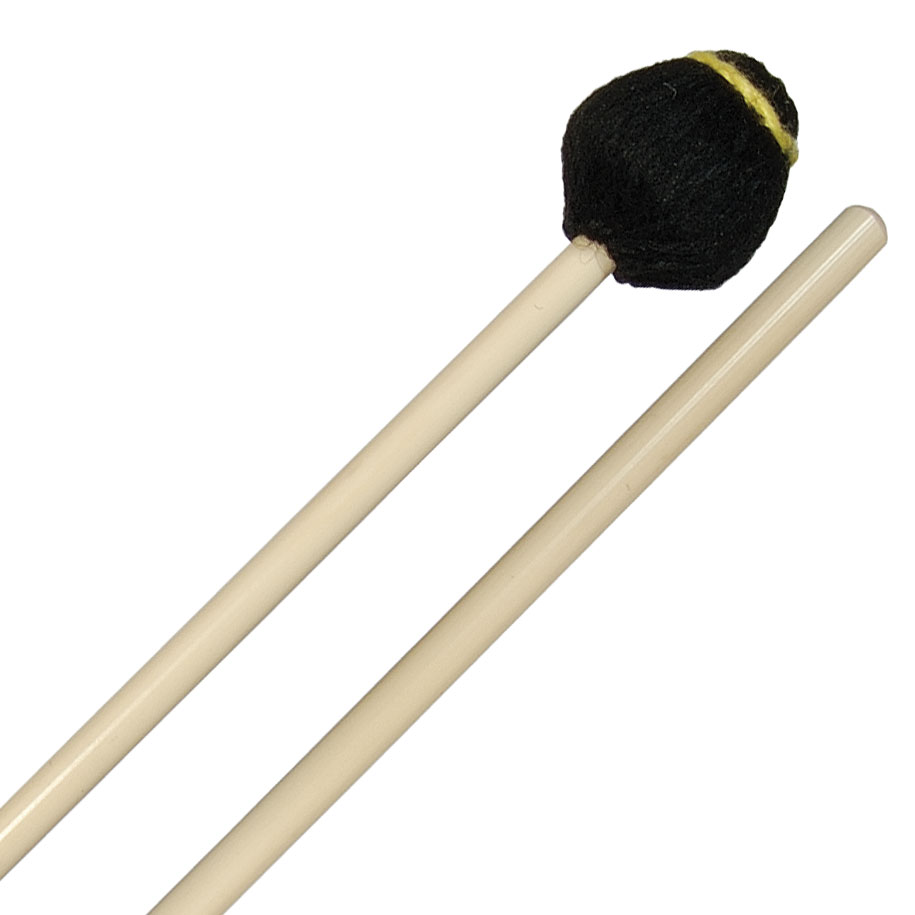 Vic Firth Ney Rosauro Signature General Vibraphone/Marimba Mallets