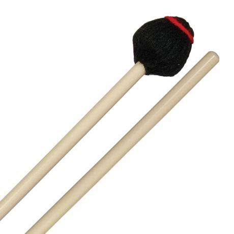Vic Firth Ney Rosauro Signature Very Hard Vibraphone/Marimba Mallets