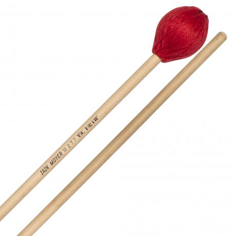 Vic Firth Corpsmaster Iain Moyer Signature Very Hard Vibraphone Mallets
