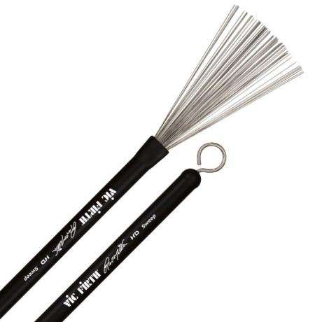 Vic Firth Russ Miller Wire Signature Brushes