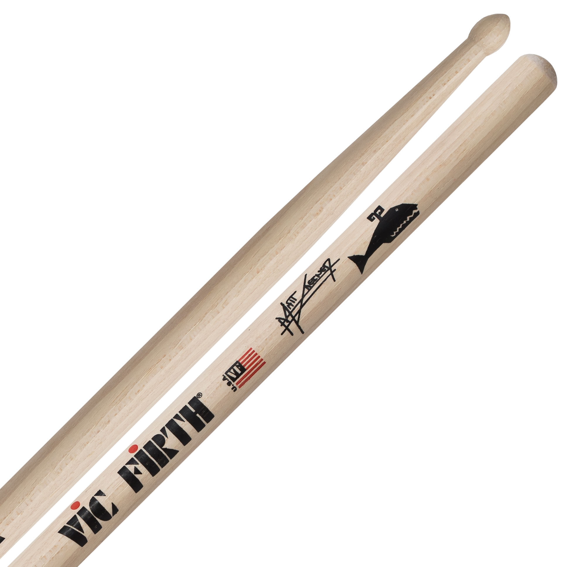 Vic Firth Matt Greiner Signature Drumsticks