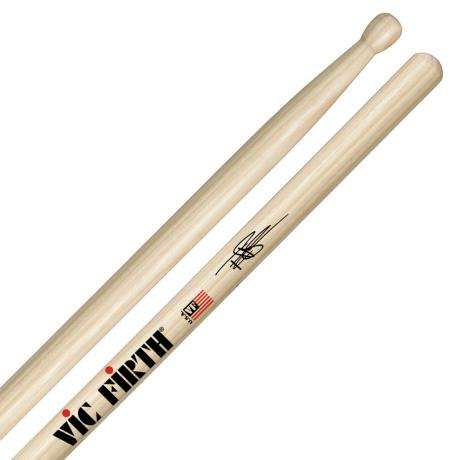 Vic Firth Terry Bozzio Signature Drumsticks