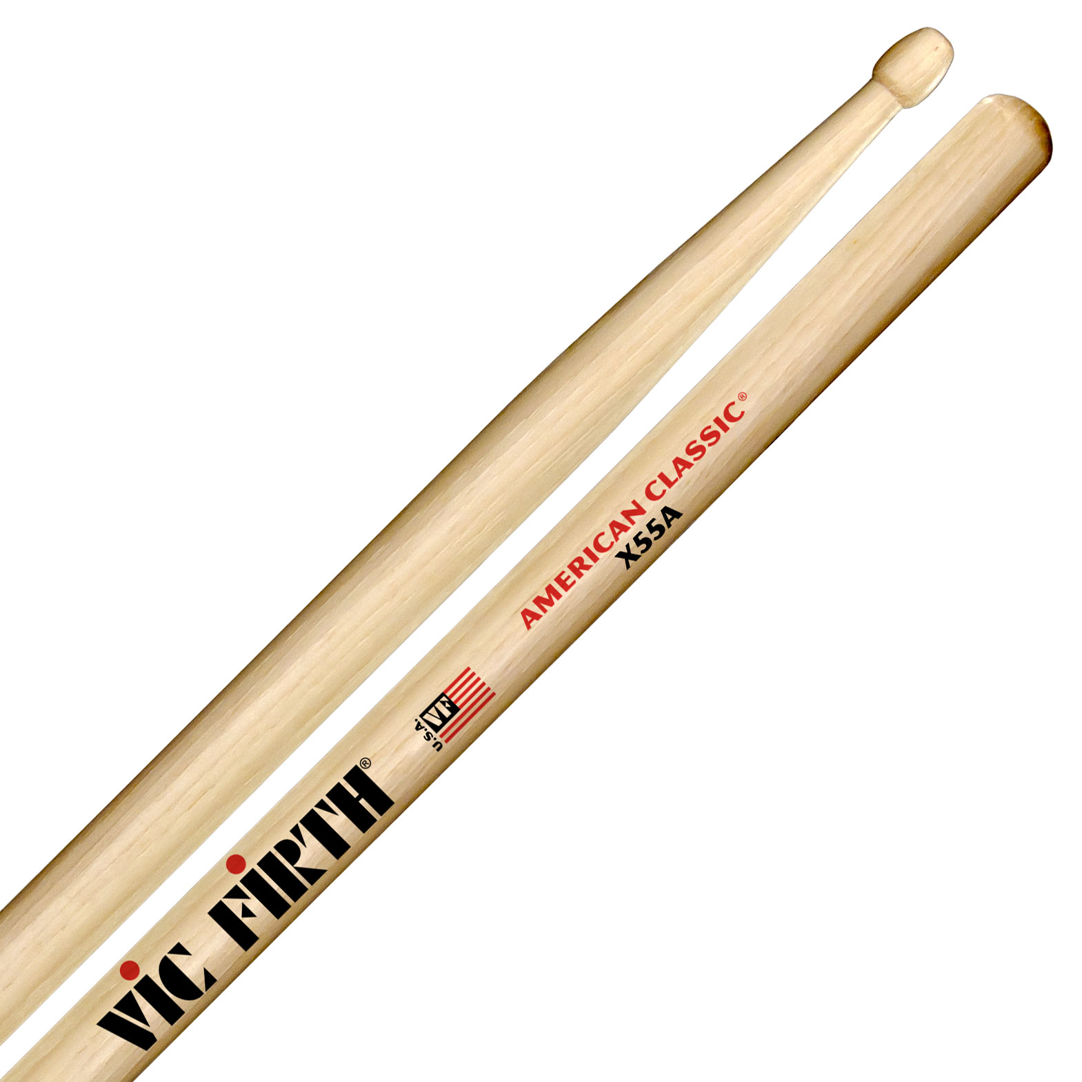 Vic Firth American Classic Extreme 55A Drumsticks