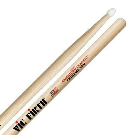 Vic Firth American Classic Extreme Nylon Tip 5A Drumsticks