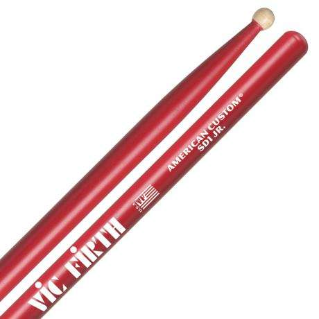 Vic Firth American Custom SD1 Jr. Concert Snare Sticks