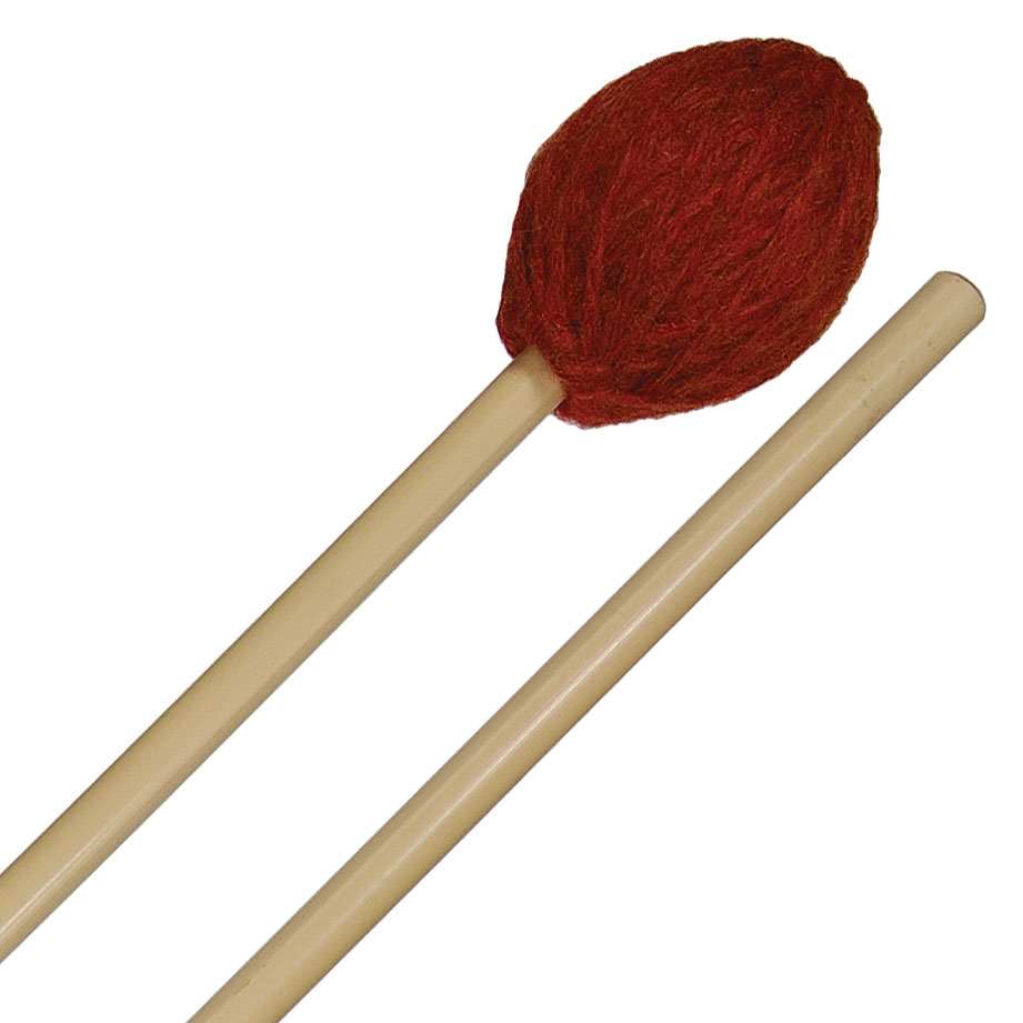 Vic Firth Pesante Series Soft Marimba Mallets
