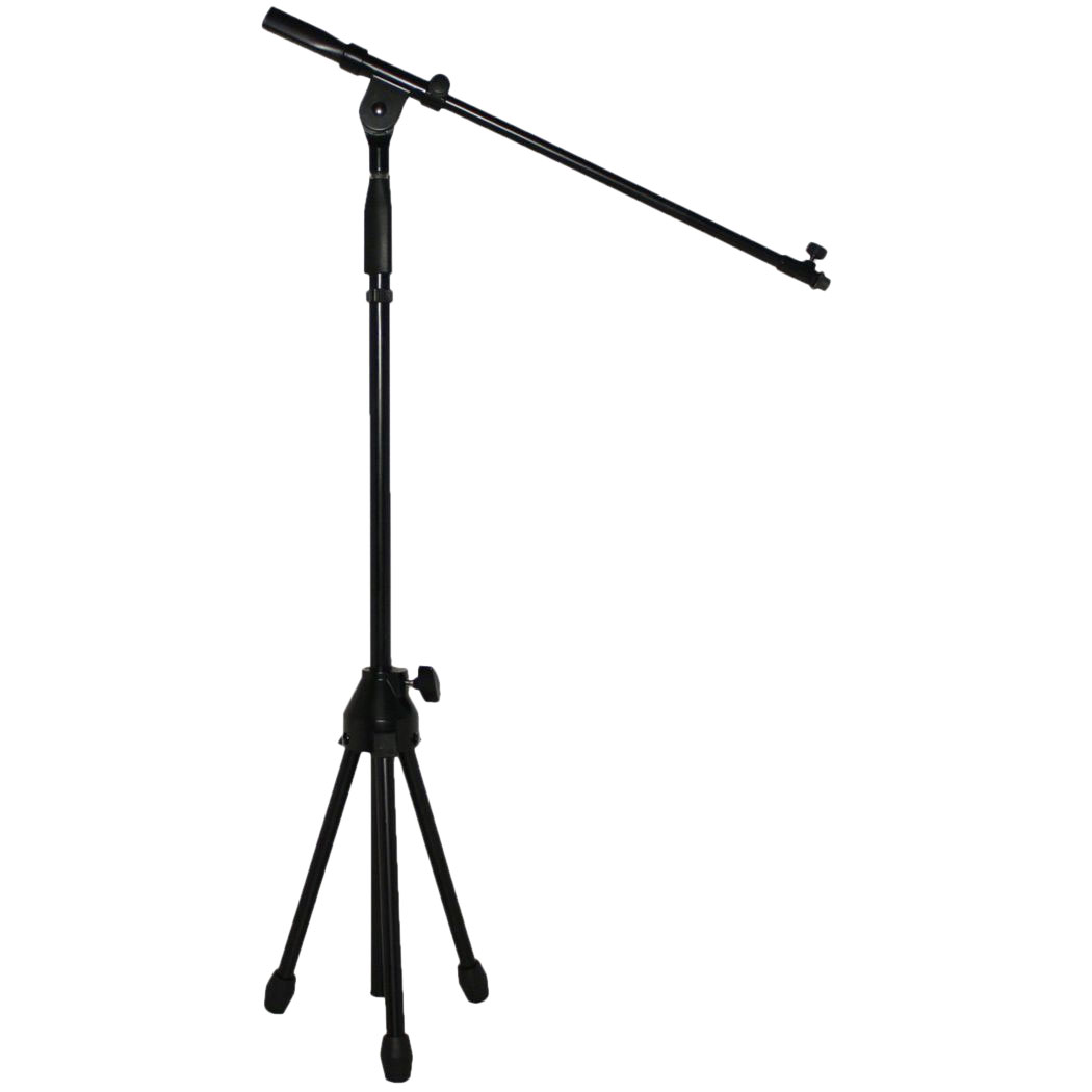Whirlwind Microphone Boom Stand