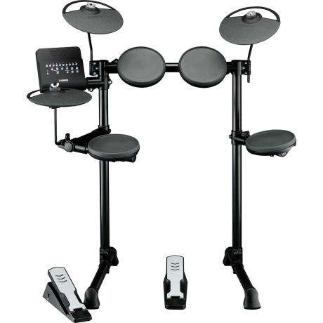 Yamaha DTX400K Electronic Drum Set