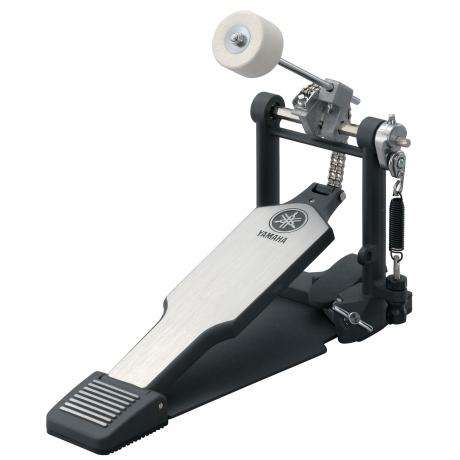 Yamaha Single Longboard Bass Pedal with Double Chain Drive