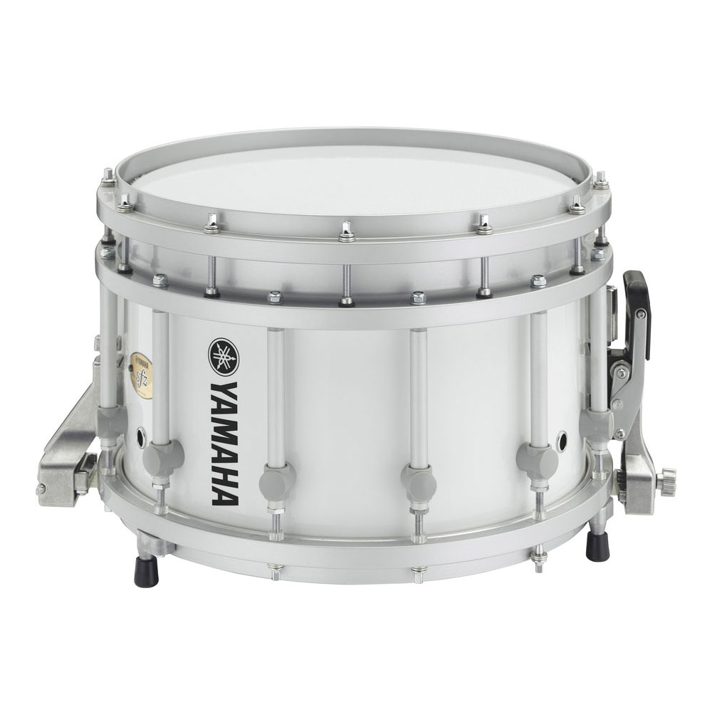 "Yamaha 14"" (Diameter) x 9"" (Deep) 9300 SFZ Piccolo Marching Snare Drum"