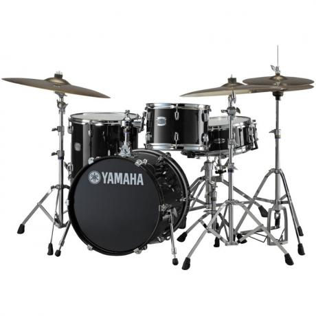 Yamaha Stage Custom 3-Piece Bebop Drum Set Shell Pack (18