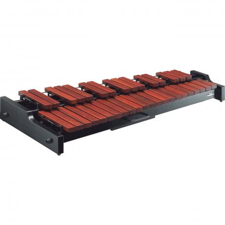 Yamaha 3.0 Octave Standard Padauk Xylophone with Cover and YGS-70 Stand