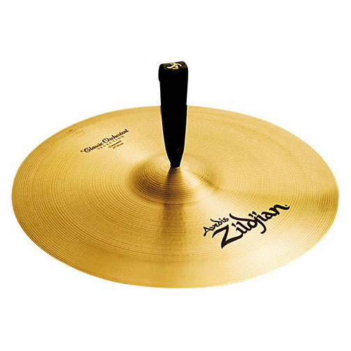 "Zildjian 14"" Classic Orchestral Suspended Cymbal"