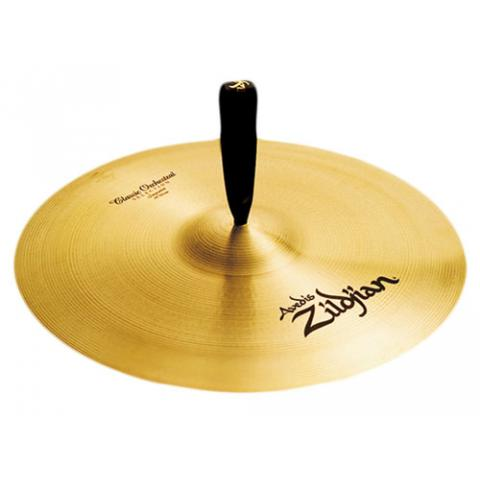 """Zildjian 18"""" Classic Orchestral Suspended Cymbal"""