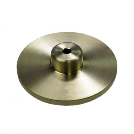 Zildjian Low Octave Single Crotale Note