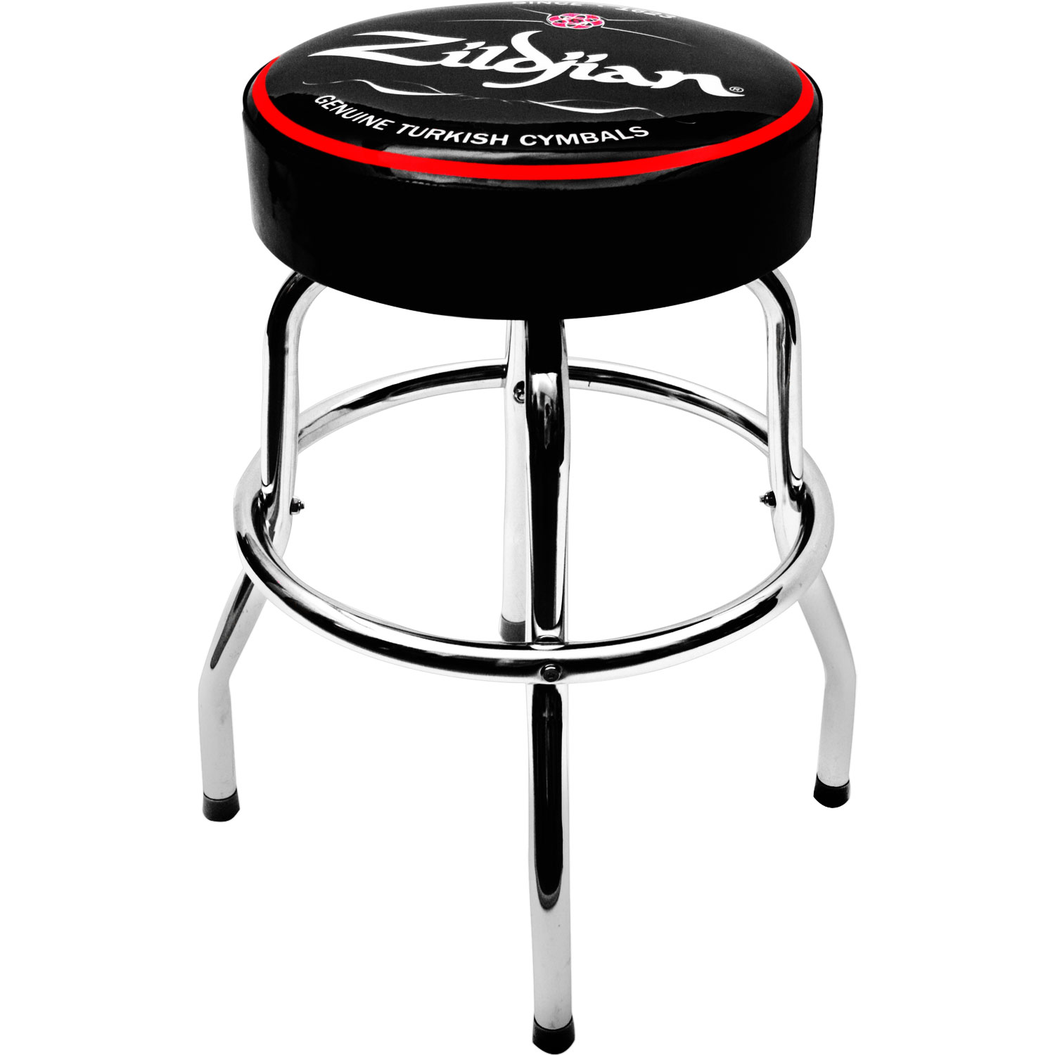 "Zildjian 30"" Bar Stool"