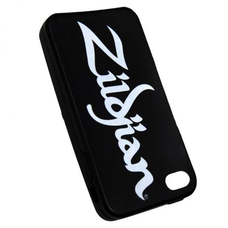 Zildjian Black iPhone 4/4S Case
