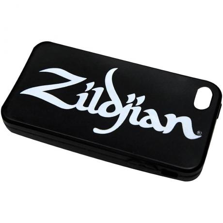 Zildjian Black iPhone 5 Case